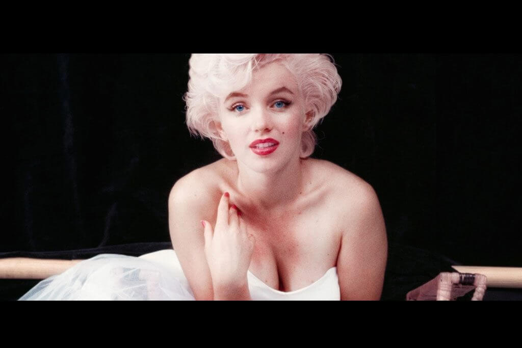 Exposition – Marilyn I Wanna Be Loved By You